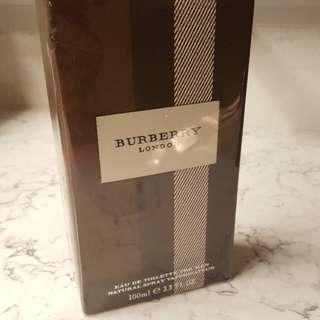 Burberry Perfume for Men