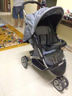 Stroller Brand Sweet Cherry SCR 1 good quality.