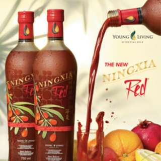 [MARCH PROMO] Ningxia Red
