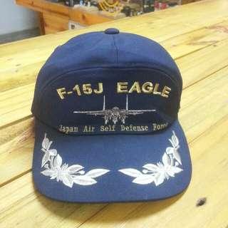 cap japan air force