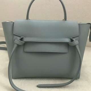 Real Celine Belt Bag
