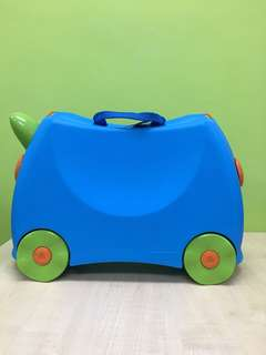 Kids Multipurpose Luggage Bag