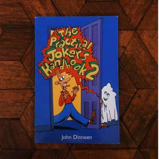 The Practical Joker's Handbook 2