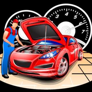 Maintenance package (Car servicing)