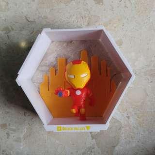 Golden Village Avengers Iron Man