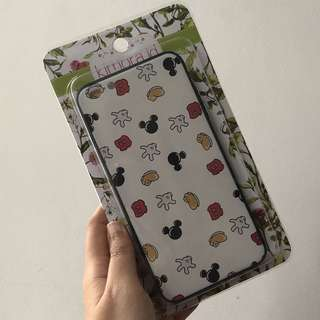 iPhone 6+ Mickey Mouse Case