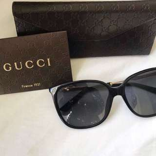New Gucci Sunglasses