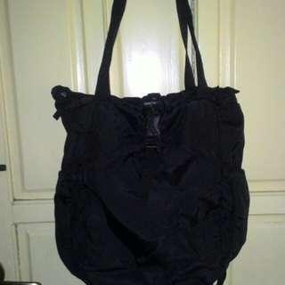 Human 2way bag