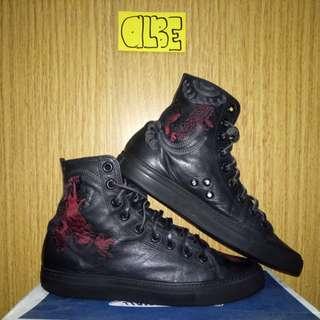 Gucci x Tom Ford Hi-top Sneaker