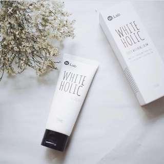 W. Lab White Holic Instant Skin Brightening Cream