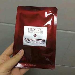 Medipeel Galaxtomyces Mask