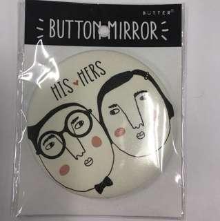 韓國 鏡子