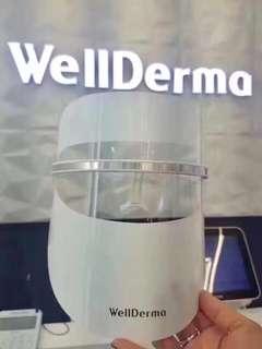 Wellderma LED Mask