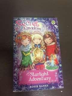 Secret Kingdom (Starlight Adventure)