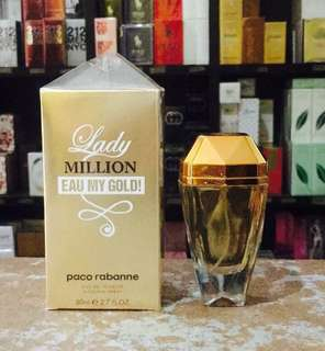 Paco Rabanne Collection