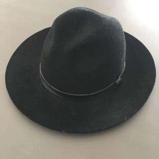 Kookai black hat