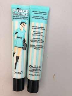 One New Benefit pore minimiser