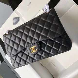 Chanel Cf 25cm金扣
