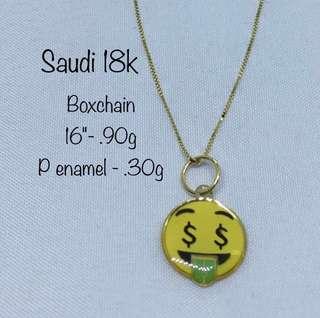 Boxchain Gold Jewelry