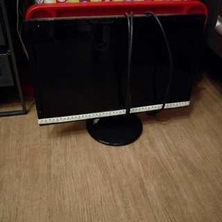 Acer monitor 20inch