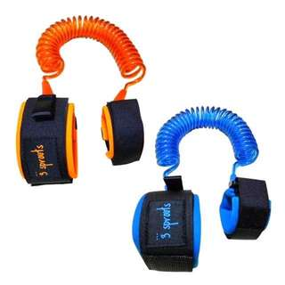 As Seen On FB - Toddler Anti-lost Strap Wrist leash/ Safety Harness (not Pram)