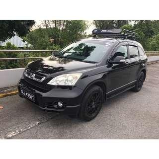 Honda CR-V 2.0 Auto