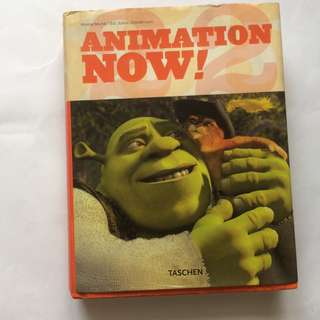 Animation Now! Edited by Julius Wiedemann