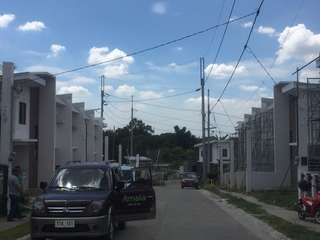 Townhouses Quezon City