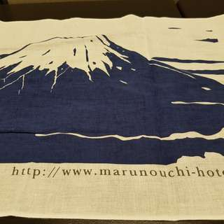 Design Cloth Japan Marunouchi