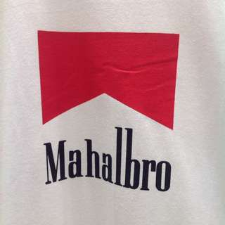 Apom Tshirt Mahalbro