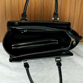 ENY* Selma Bordir Smooth leather leather Bordir Set Pouch 9900  (04)