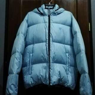 Tonino Lamborghini Winter Jacket
