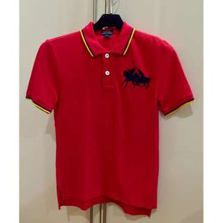 AUTHENTIC NEW POLO RALPH LAUREN 10-12YRS
