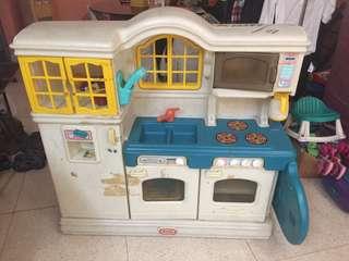 Fisher-Price Kitchen Set