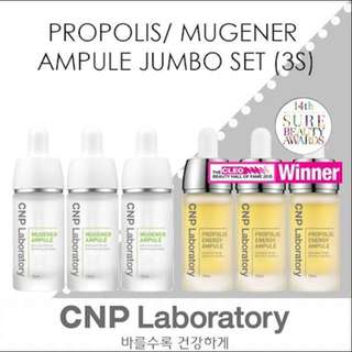 CNP Laboratory PROPOLIS ENERGY AMPULE JUMBO SET 15ML