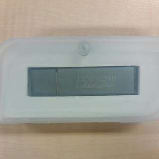 JP Morgan 2Gb USB