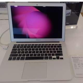 Gratis 1x cicilan kredit macbook air 128gb proses sekitar 3 menit