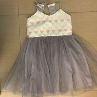 Girls Formal Dress - 8yo