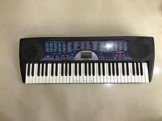 Casio CTK-451A Piano For Sale