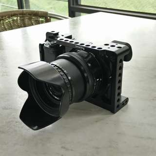 Smallrig 1661 for a6000 a6300