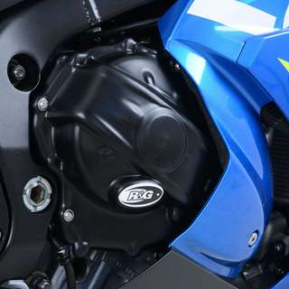 SUZUKI GSXR 1000 ENGINE CASE COVER