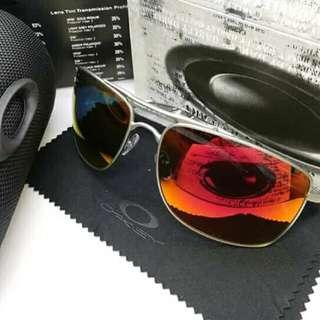 Oakley Gauge Polarized