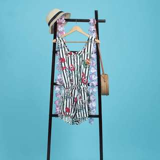 Barby Overall
