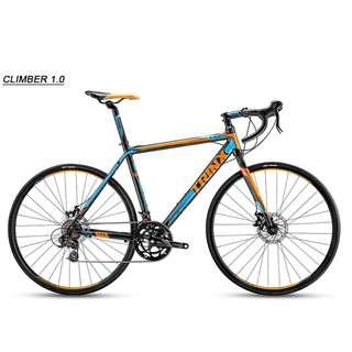 trinx climber 1.0