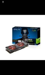 Galax 1080ti
