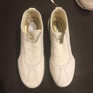 Puma Size 7 From Europe