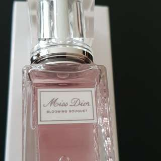 BN Miss Dior Blooming Bouquet Perfume