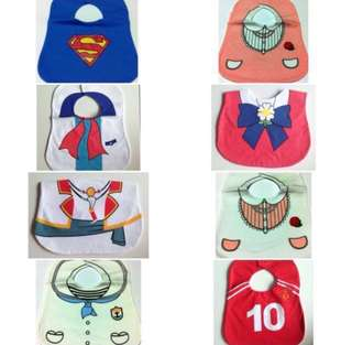 Baby Bibs for Sale