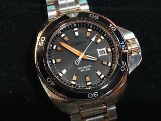 星晨 絕版 Citizen The Signature Collection NB1036-50E ROSE GOLD 紅金色 Automatic WR 300 not NB1031-53L