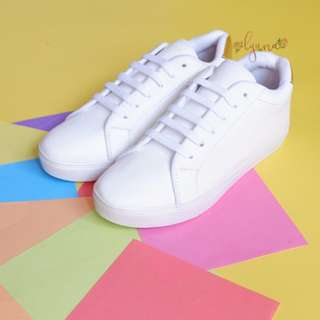 SNEAKERS EMMA MIX SILVER